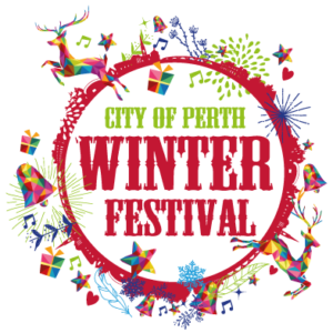perth winter festival logo